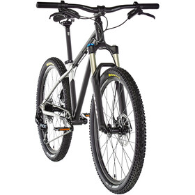 "Early Rider Hellion Trail MTB Hardtail 24"" Børn, brushed aluminum/black"